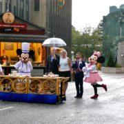 Disneyland Paris restaurant