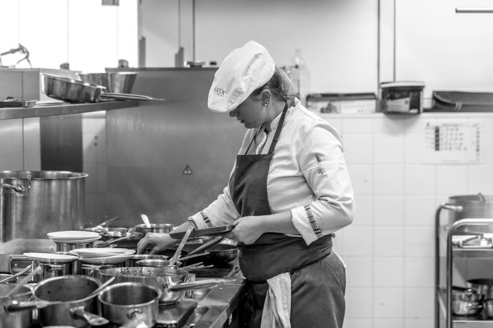 cuisine francaise