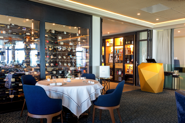 hotel pierre gagnaire charente maritime