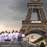 Embarquez pour la première fois avec F&S sur le Ducasse-Sur-Seine