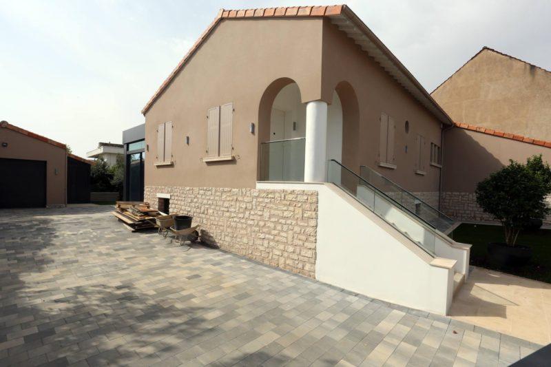 maison Joël Robuchon
