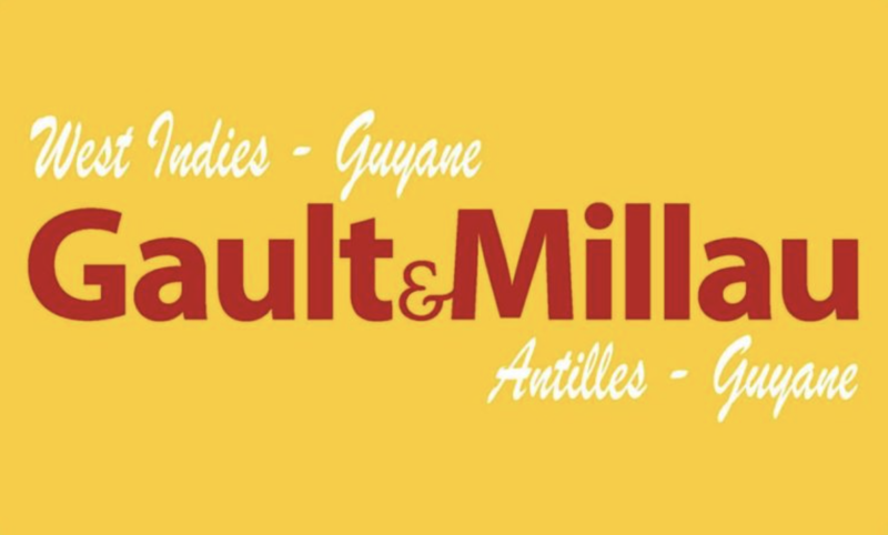 gault et millau west indies
