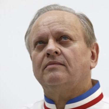 mort du chef étoilé Joël Robuchon