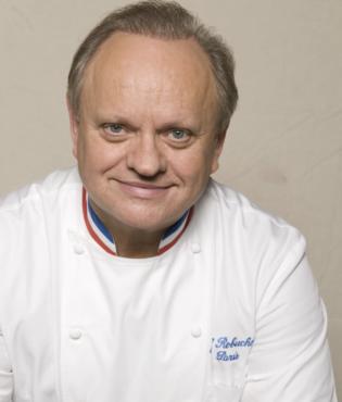 Décès chef Joël Robuchon