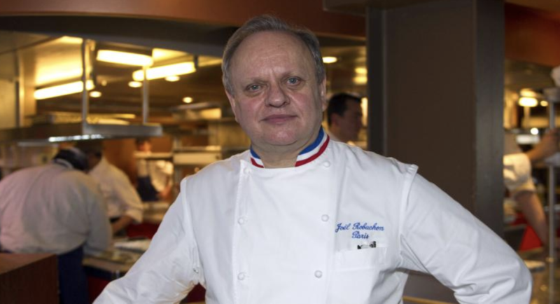 Institut international Joël Robuchon