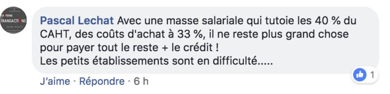 polemique Thierry Marx paye des jeunes