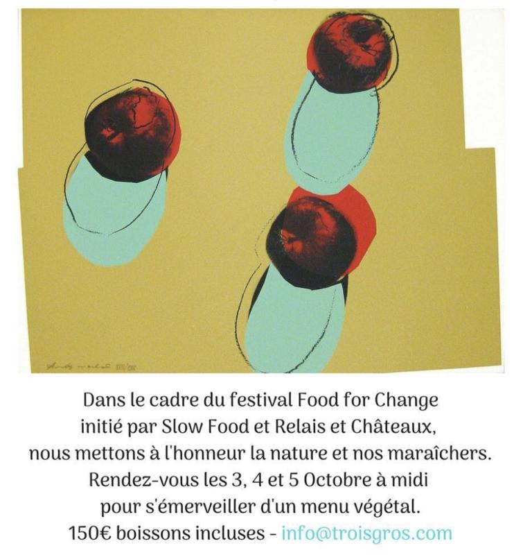 Festival Food For Change