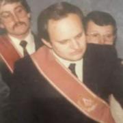 La Grande Loge Nationale Française rend hommage au chef Joël Robuchon dit » Poitevin La Fidélité «