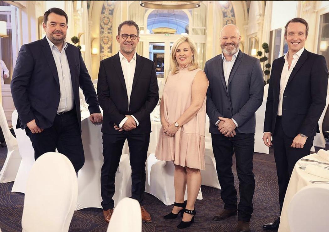 top chef reprendra en 2019 pour la 10 ème saison emission m6