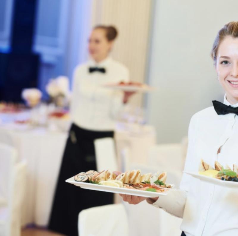 emploi hotel restauration