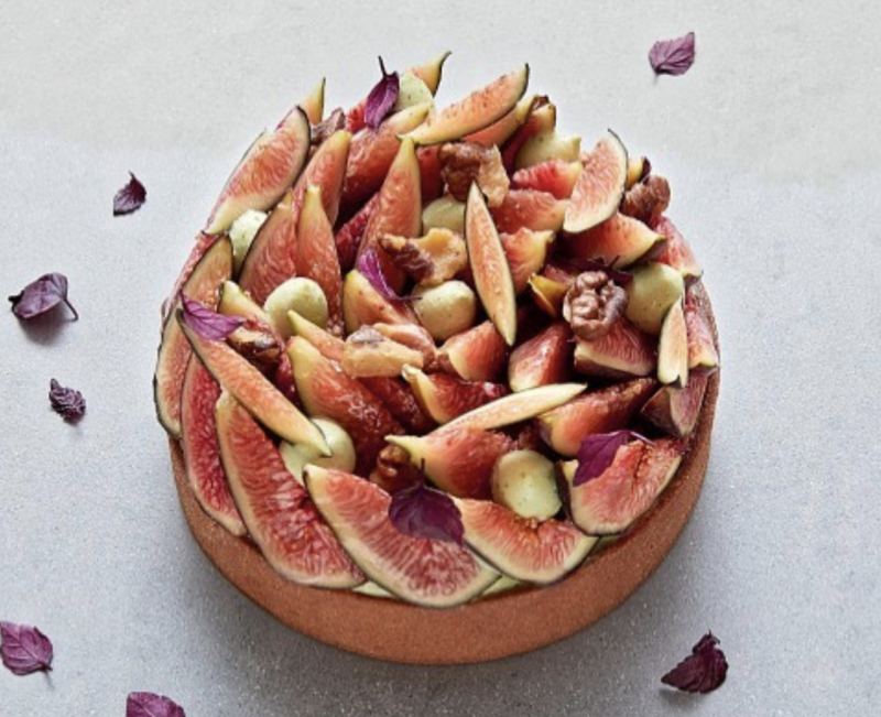 yann couvreur tarte aux fruits