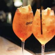 Spritz – le cocktail le plus » instagrammable » des terrasses estivales