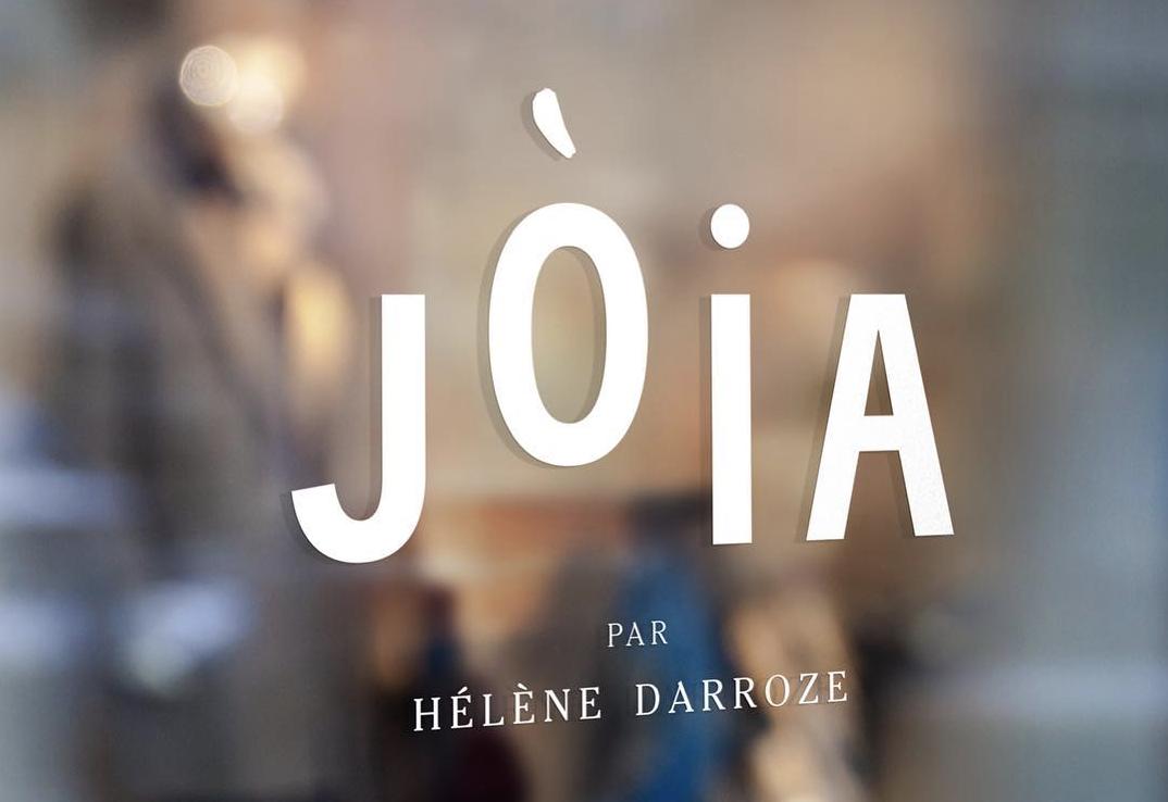 Joia Se Sera Le Nom Du Nouveau Restaurant De Helene Darroze
