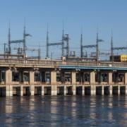 En Russie, un barrage géant risque de priver le pays de Caviar