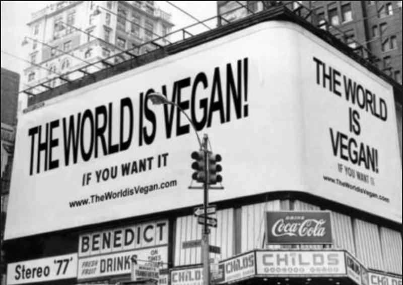 tendance vegan