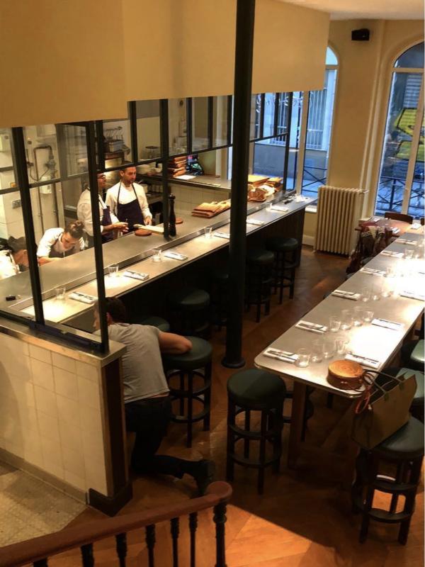 restaurant joia helene darroze