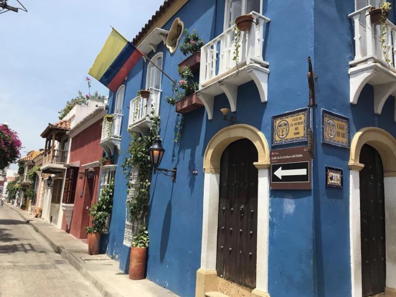 restaurants et chefs colombie