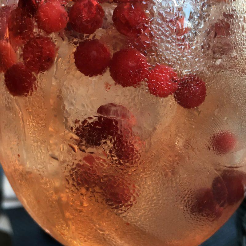 berrie spritz