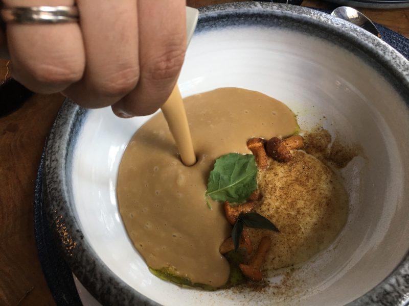 restaurant gastronomique a moscou