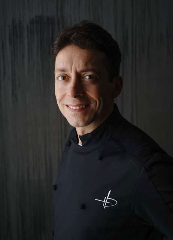 chef David Hemmerlé