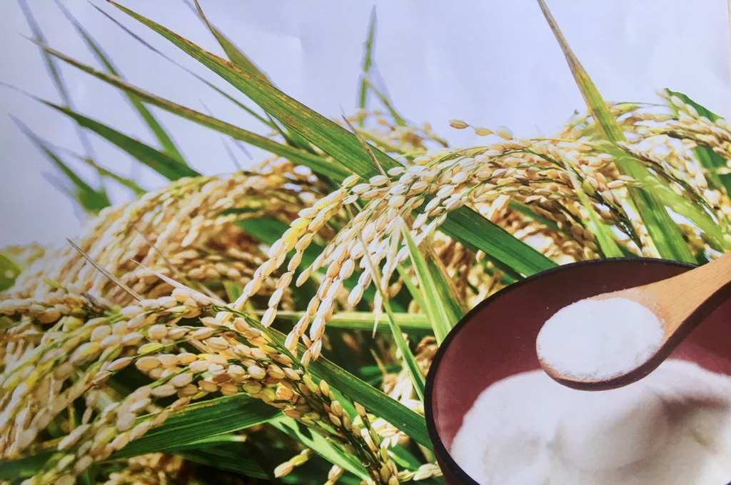 komeko cette farine de riz qui permet de faire du vrai. Black Bedroom Furniture Sets. Home Design Ideas