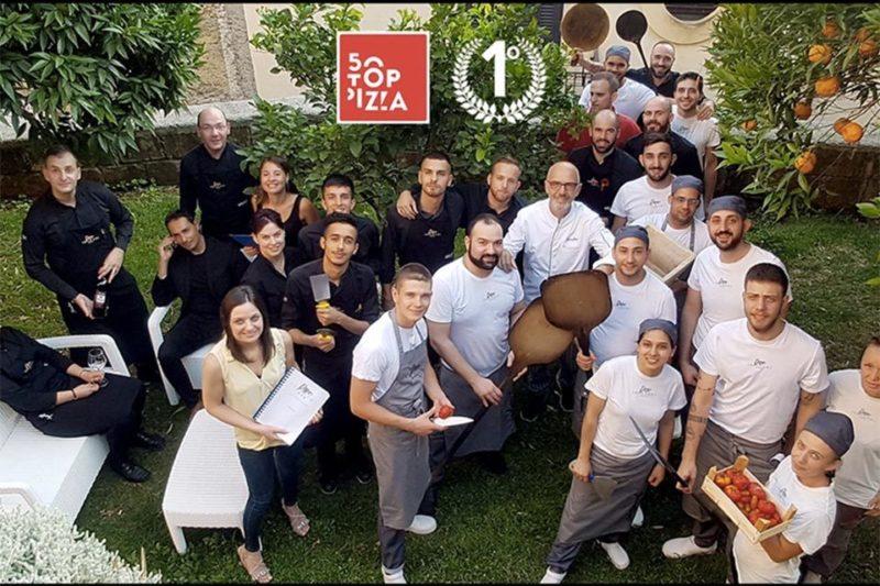 50 top pizza 2018