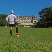 25ème Tournoi des Etoilés – le chef Philippe Mille reçoit les équipes des grands chefs à Reims