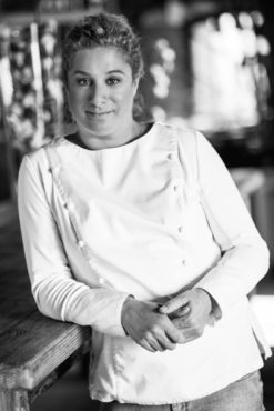 chef Ana Roš