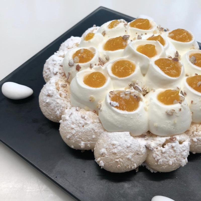 christophe michalak dessert