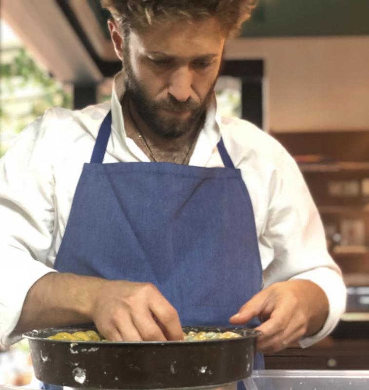 cuisine impossible julien duboue