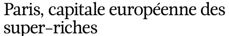 paris capitale europeenne