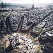 Les super-riches choisissent Paris et délaissent Londres