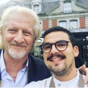 Chefs en Scène – Gaggand à Los Angeles, Olivier Roellinger à la fête de L'Huma, Cyril Lignac au Château de Brégançon …