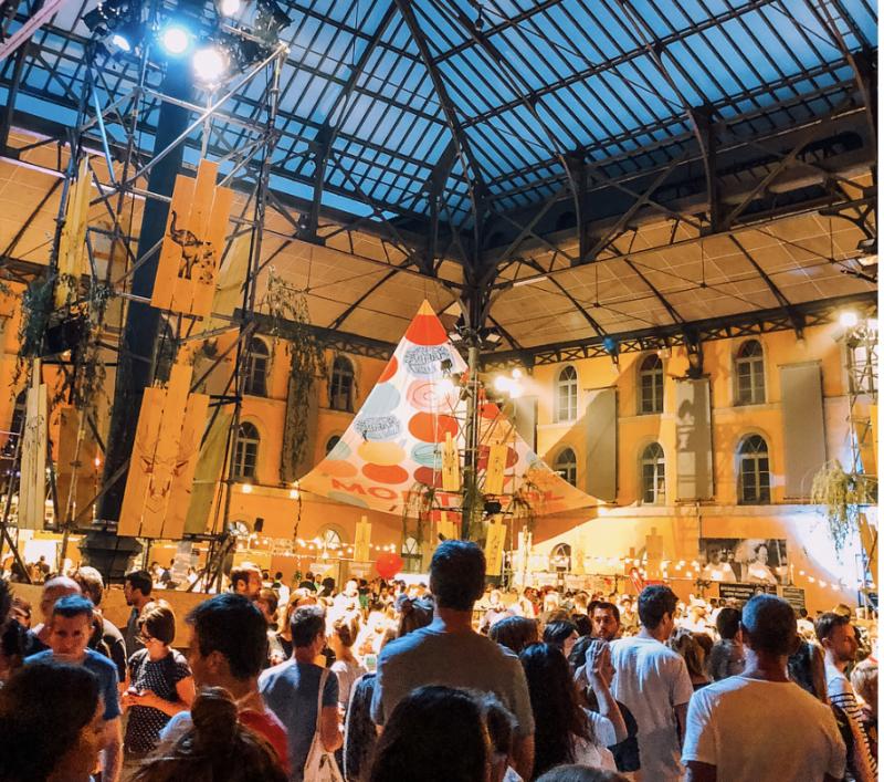 festival lyon street food 2018