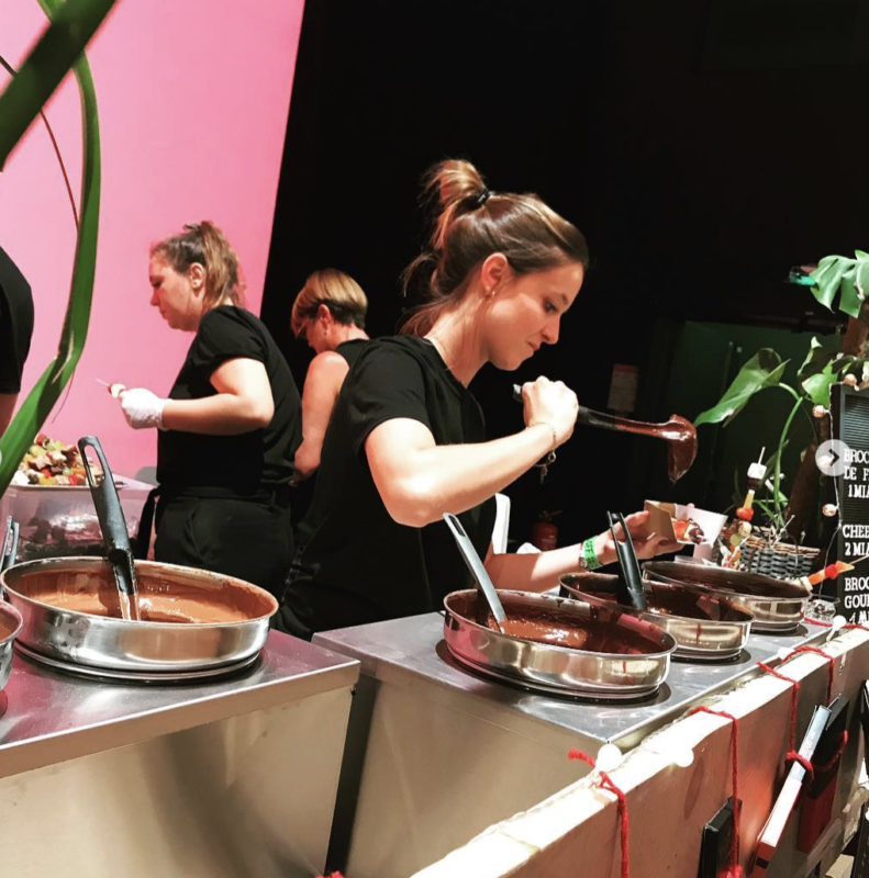 festival lyon street food