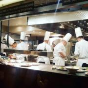 Bientôt une première Brasserie » Paul Bocuse » à Paris, probablement dans le quartier du Louvre
