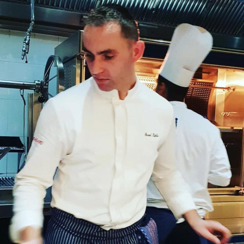 chef cuisinier cuisine