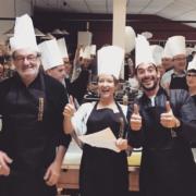 Les chefs cuisiniers sont souvent hyperactifs, les pâtissiers sont plus posés – et vous qu'en pensez vous