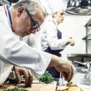 Lyon – Le restaurant Daniel et Denise fête ses 50 ans