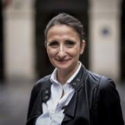 La chef Anne-Sophie Pic emploie dans ses restaurants 80% de femmes