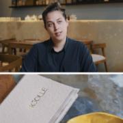 Pía León – du restaurant Kjolle à Lima au Pérou – élue Meilleure chef femme d'Amérique Latine