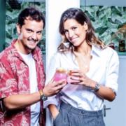 Juan Arbelaez et Laury Thilleman ouvrent ensemble le restaurant » LA VIDA » à Paris, une gastronomie équilibrée, créative et soucieuse de l'environnement.