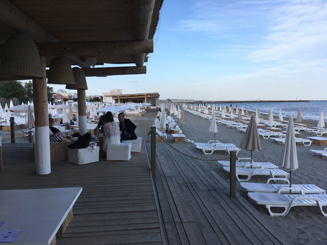 plage palace des freres costes