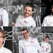 J-10 avant l'inauguration d'Identità Milano – Deux grands dîners de gala se préparent.
