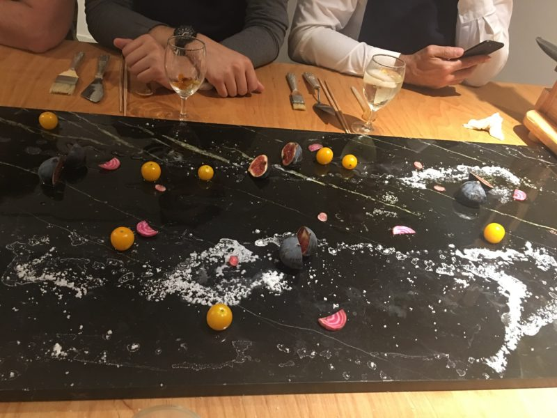 cuisine art