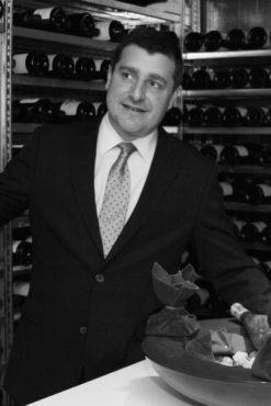 chef Josep Roca