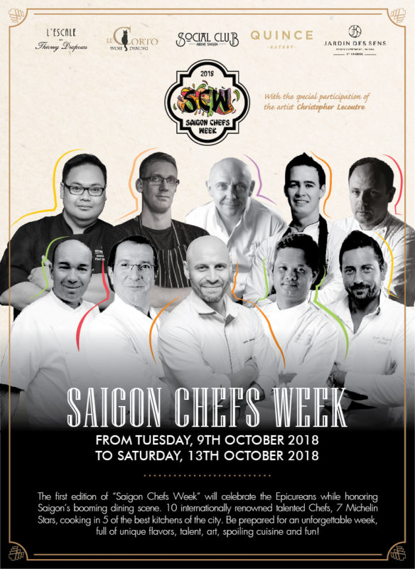 saigon chefs week