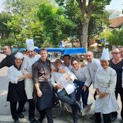 Metropole Culinary Stars Chefs – Quand Hanoï vibre pour la gastronomie Française