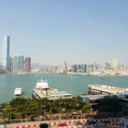 Hong Kong Star – Une ville bouillonnante de saveurs et de culture