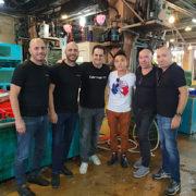 Escale au Aberdeen Wholesale Fish Market – Marché aux poissons à Hong Kong avec le chef Vicky Cheng